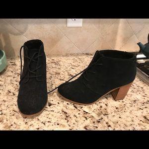 Toms Shoes - Toms bootie!